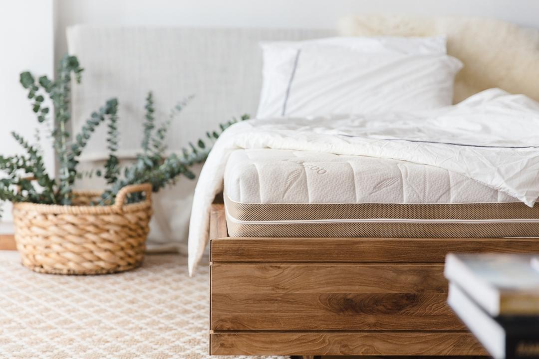 5 Signs That You're Sleeping on the Wrong Mattress 4