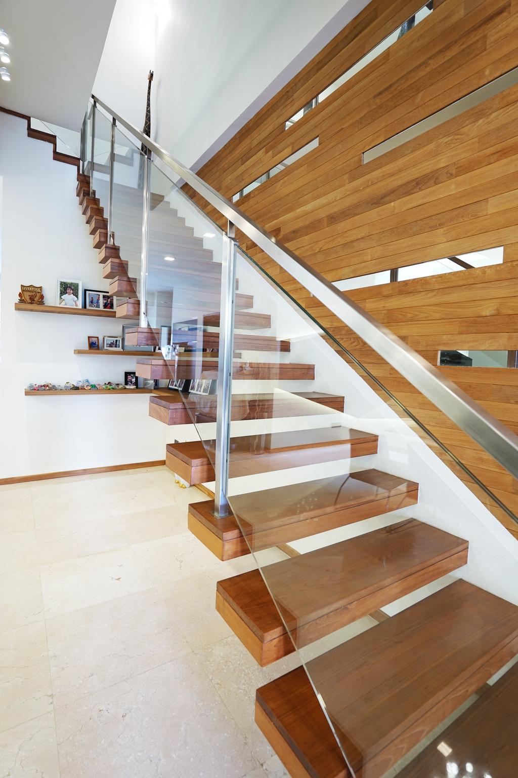 Contemporary, Landed, Bowmont Gardens, Interior Designer, Metamorph Design
