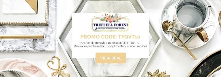Truffula Forest