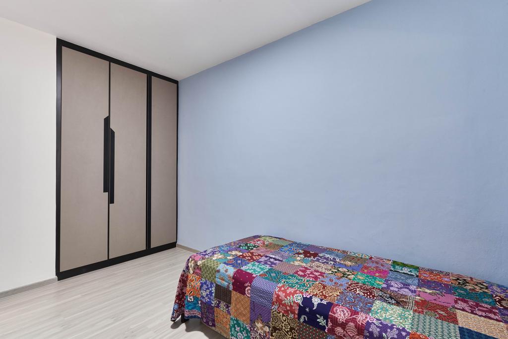 Contemporary, HDB, Bedroom, Bukit Panjang Ring Road, Interior Designer, Tab Gallery
