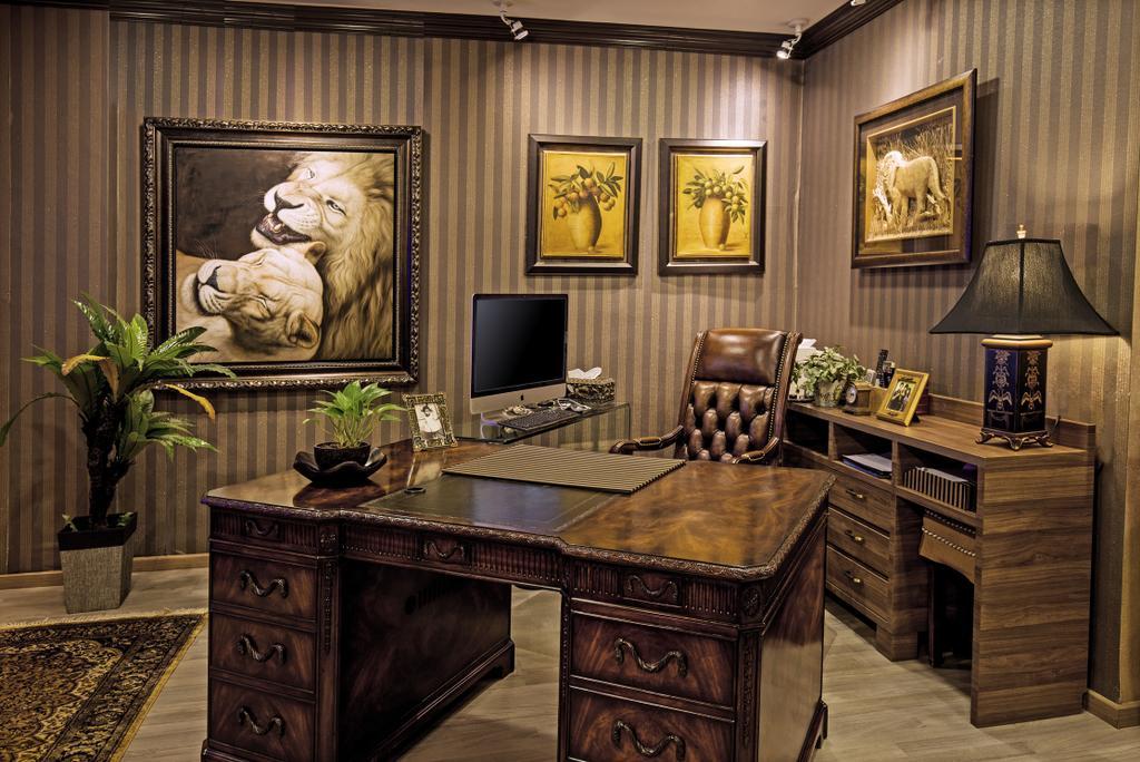 Transitional, HDB, Euro Asia, Interior Designer, Concept WX, Eclectic