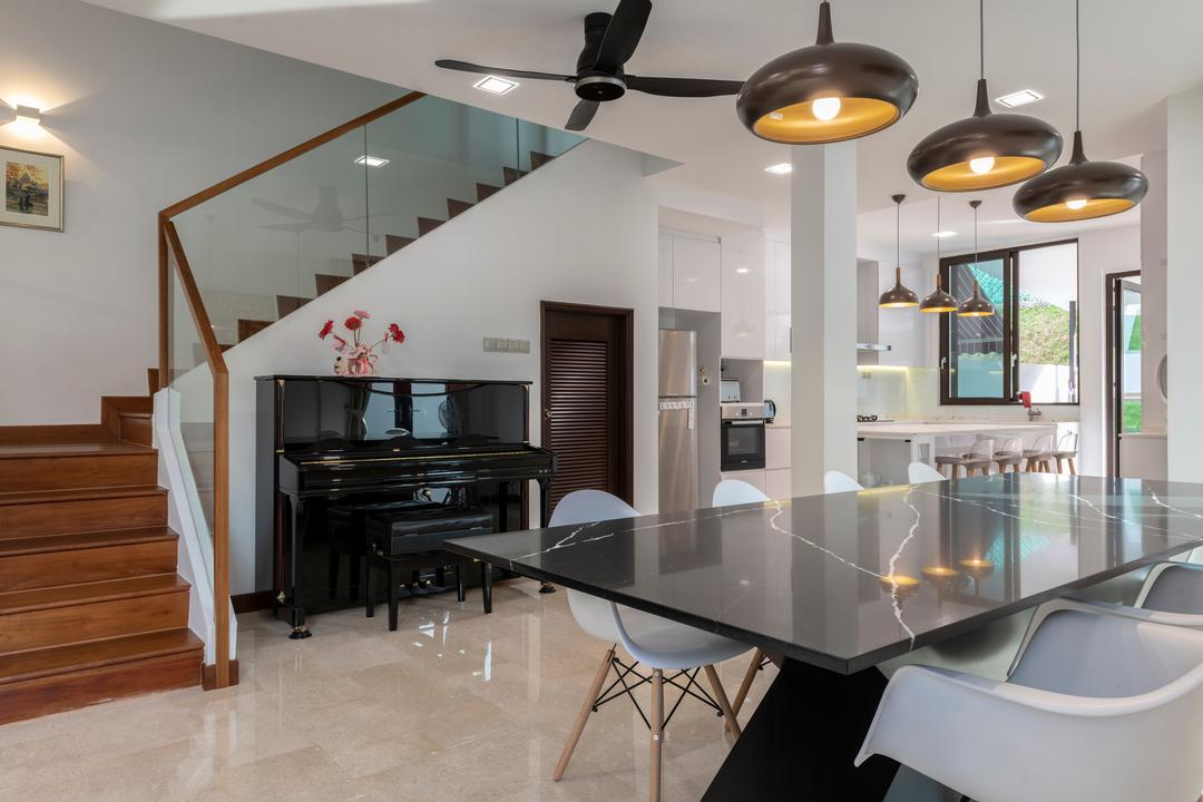 Jalan Selanting by De Exclusive Design Group