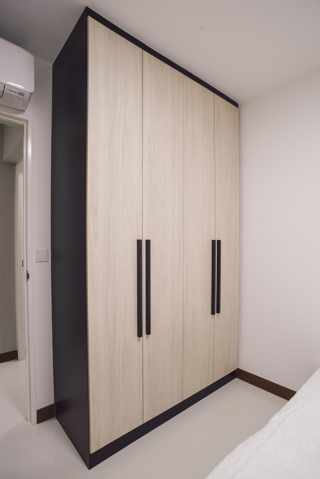 Contemporary, HDB, Bukit Batok Avenue 6, Interior Designer, Escapade Studios