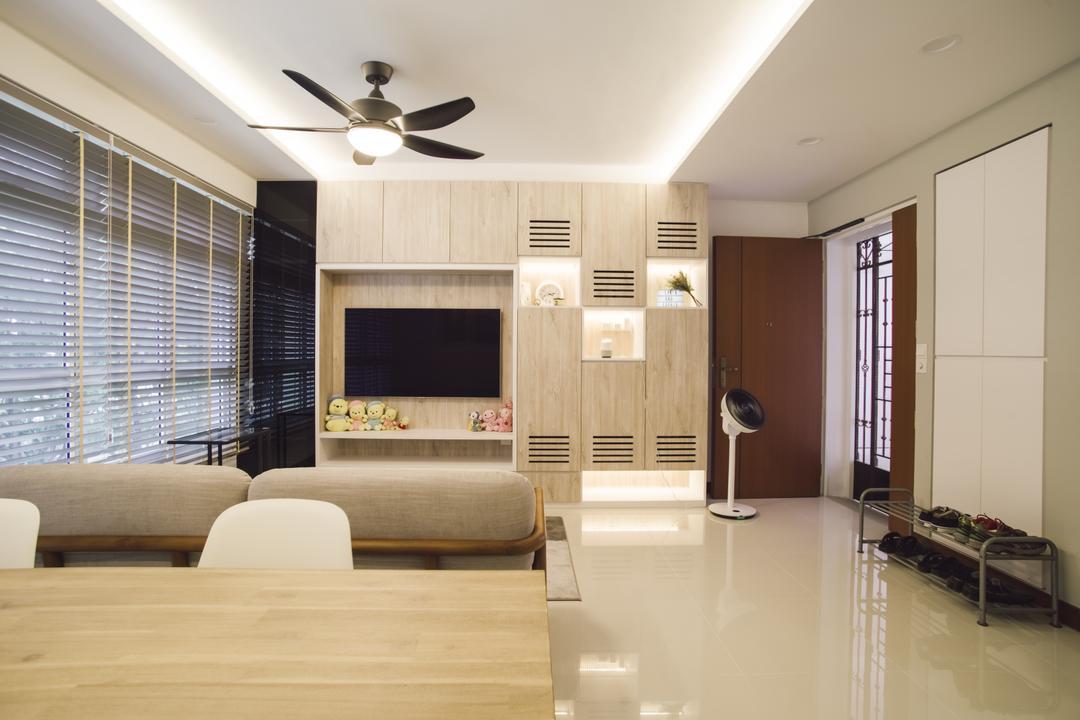 Bukit Batok Avenue 6