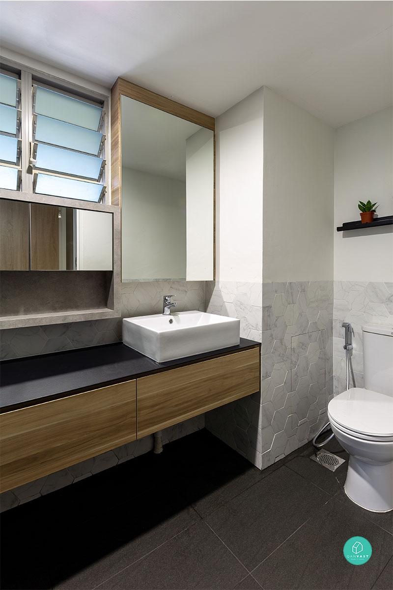 Cass Xu Queenstown 5-Room HDB Home Feature