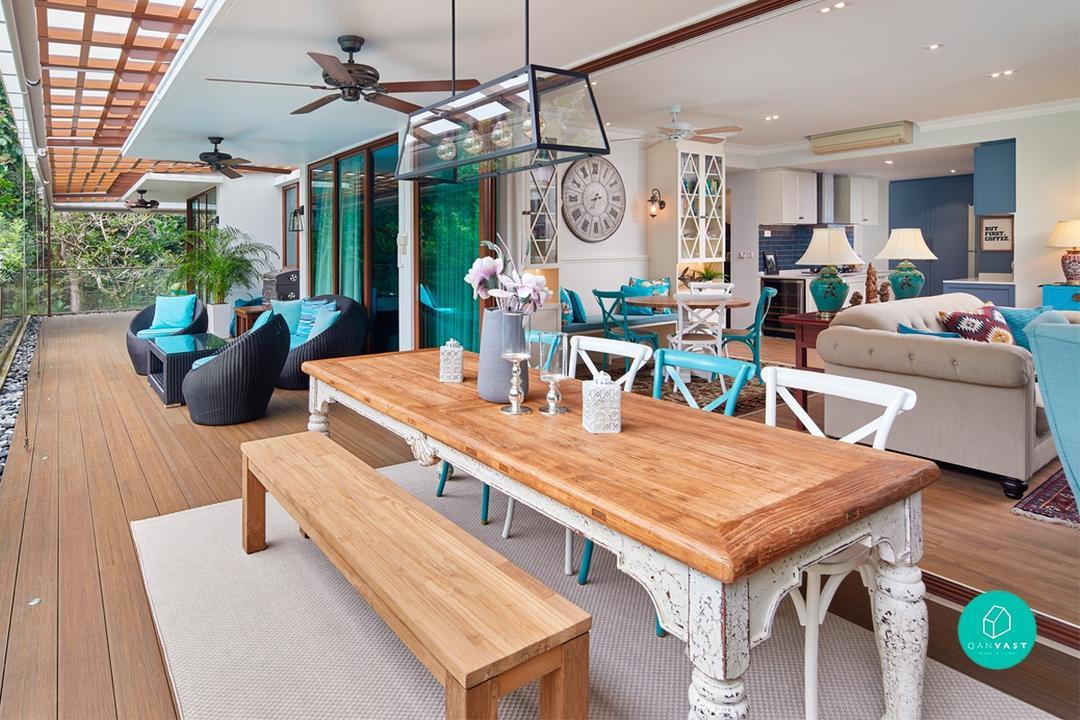 coastal home decor tips