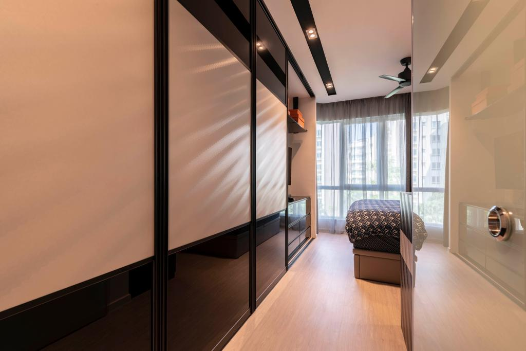 Contemporary, Condo, Edelweiss Park, Interior Designer, Escapade Studios