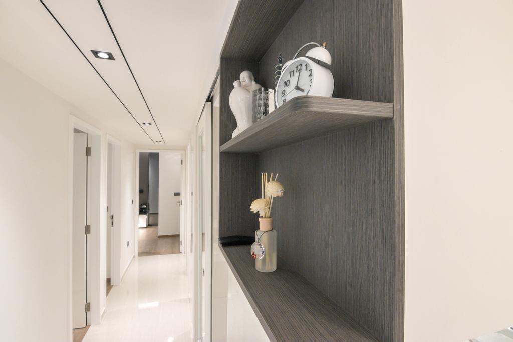 Contemporary, Condo, Sol Acres, Interior Designer, 9 Creation