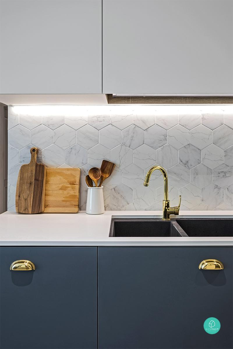 Cheapest Materials for Flooring, Countertop, Tiling