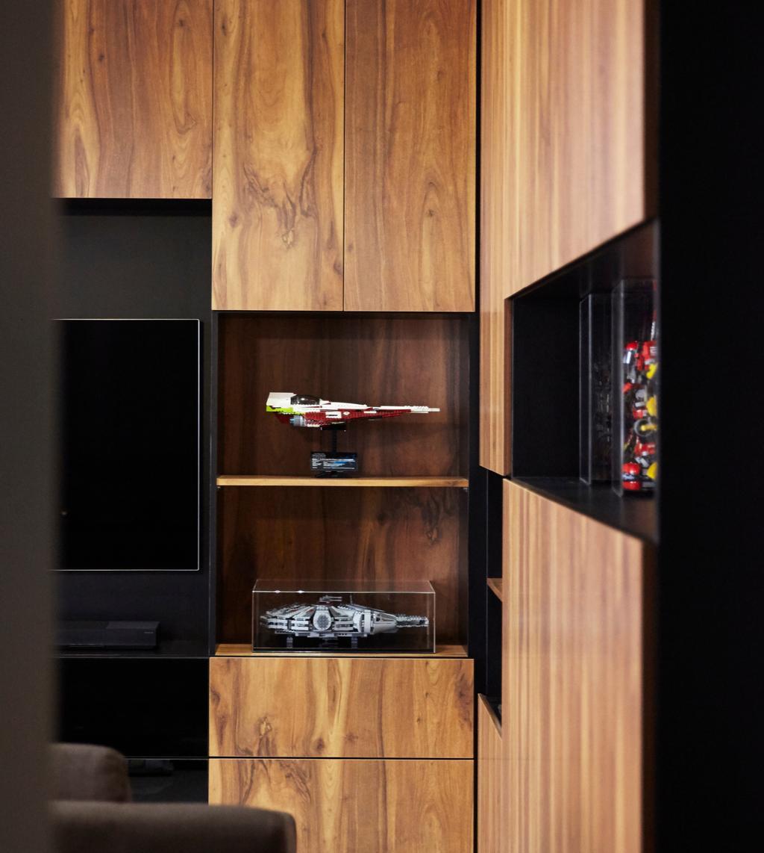 Contemporary, Condo, The Criterion, Interior Designer, The Interior Lab