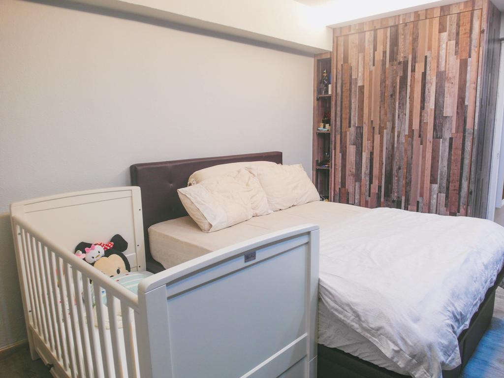 Contemporary, HDB, Selegie Road, Interior Designer, The Wooden Platform