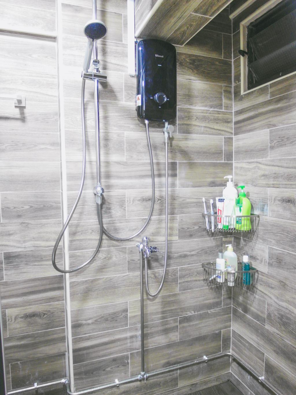 Contemporary, HDB, Bathroom, Selegie Road, Interior Designer, The Wooden Platform