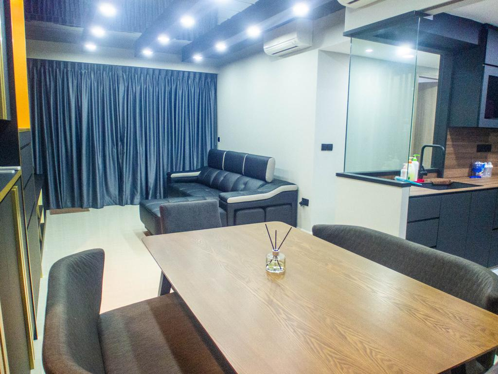 Contemporary, Condo, Sol Acres, Interior Designer, The Wooden Platform