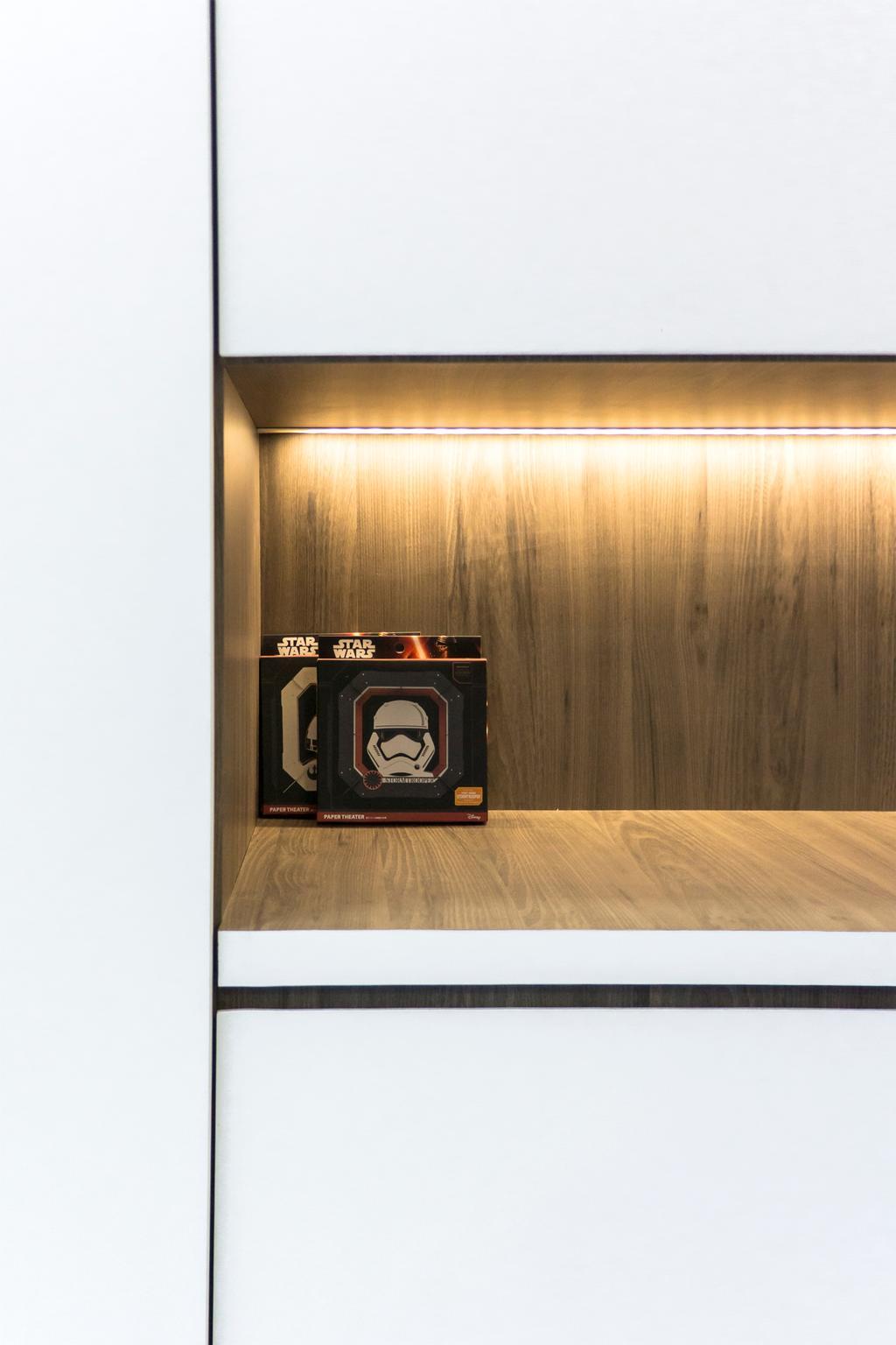 Contemporary, HDB, Bukit Batok West Avenue 8, Interior Designer, Flo Design