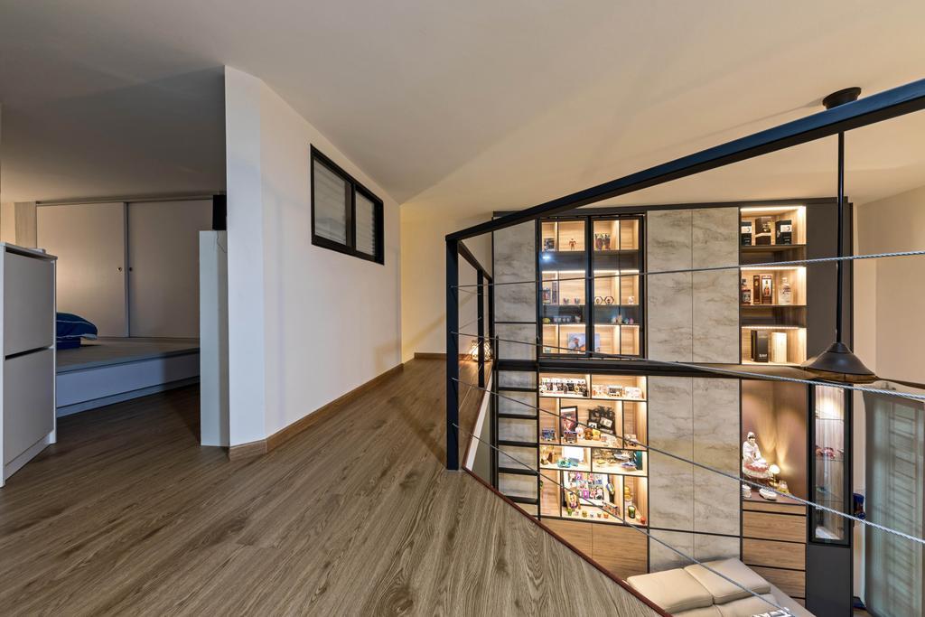 Contemporary, Condo, Oleander Towers, Interior Designer, Seven Heaven