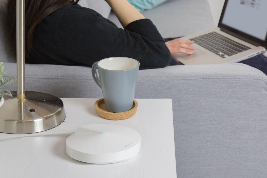 Wi-Fi Mesh Network Setup