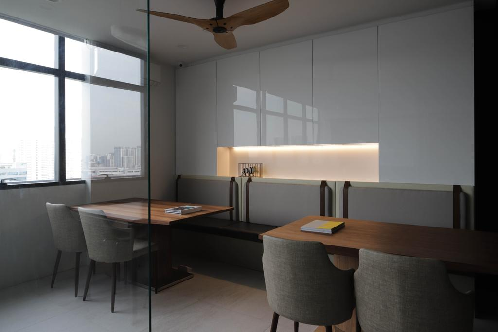 Lavender Street, Commercial, Interior Designer, Briey Interior, Contemporary