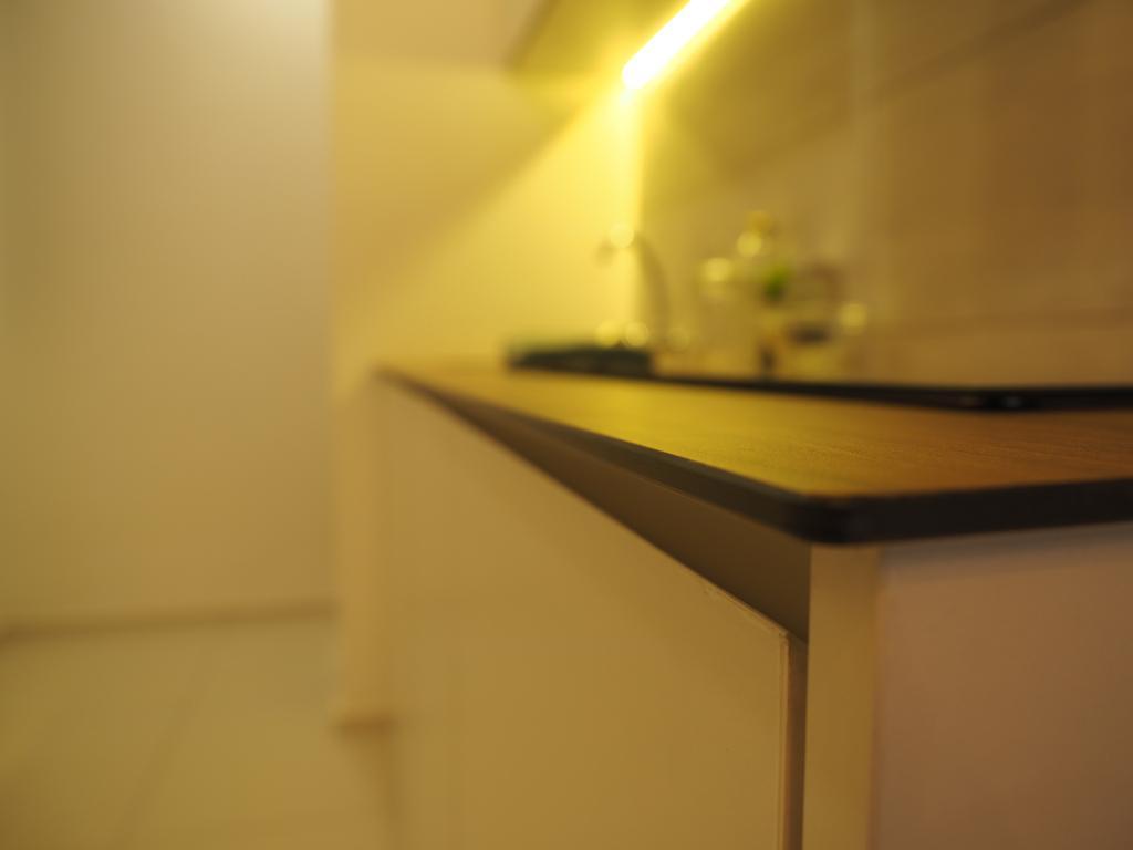 Modern, Condo, The Robertson Residences Bukit Bintang, Interior Designer, Interior Hunters Sdn Bhd
