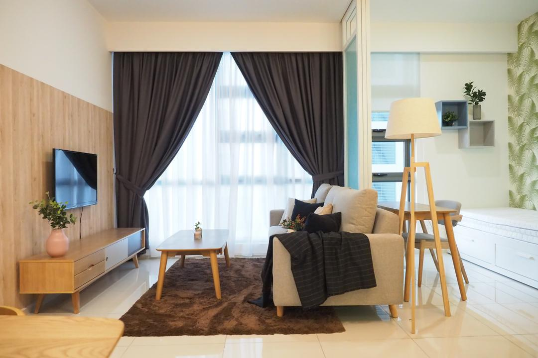 The Robertson Residences Bukit Bintang