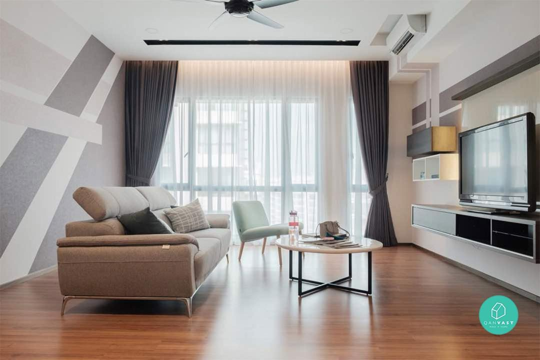 Tips to a low-maintenance home