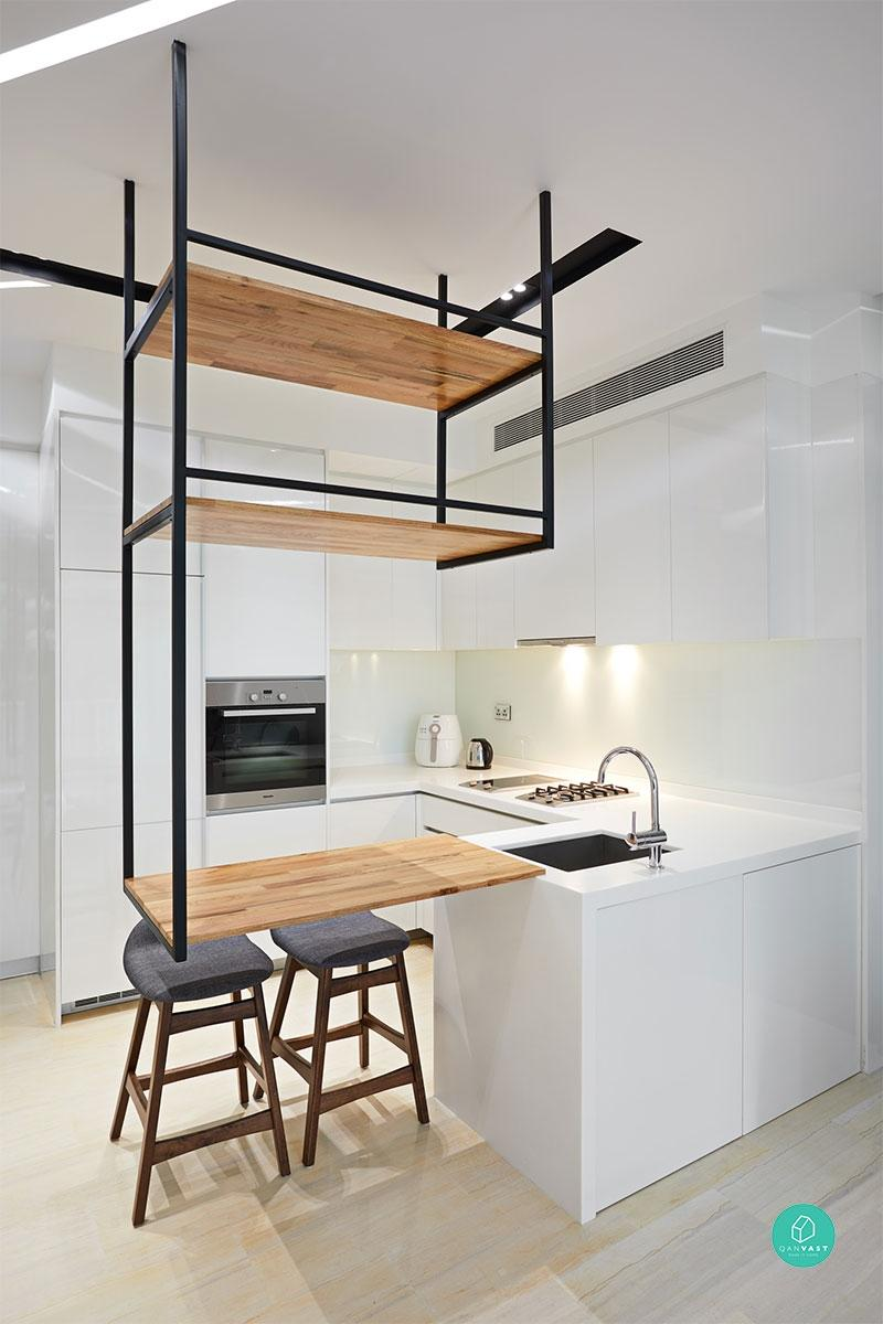 Modern Minimalist Interior Design: Clean And Chic: 8 No-Fuss, Modern-Minimalist Homes We Love