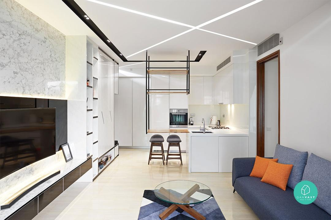 Clean And Chic 8 No Fuss Modern Minimalist Homes We Love