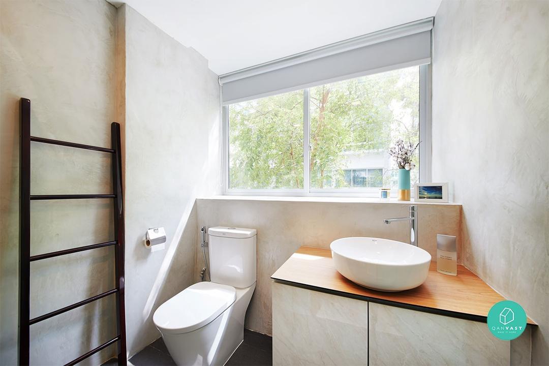 Clean And Chic 8 No Fuss Modern Minimalist Homes We Love Qanvast