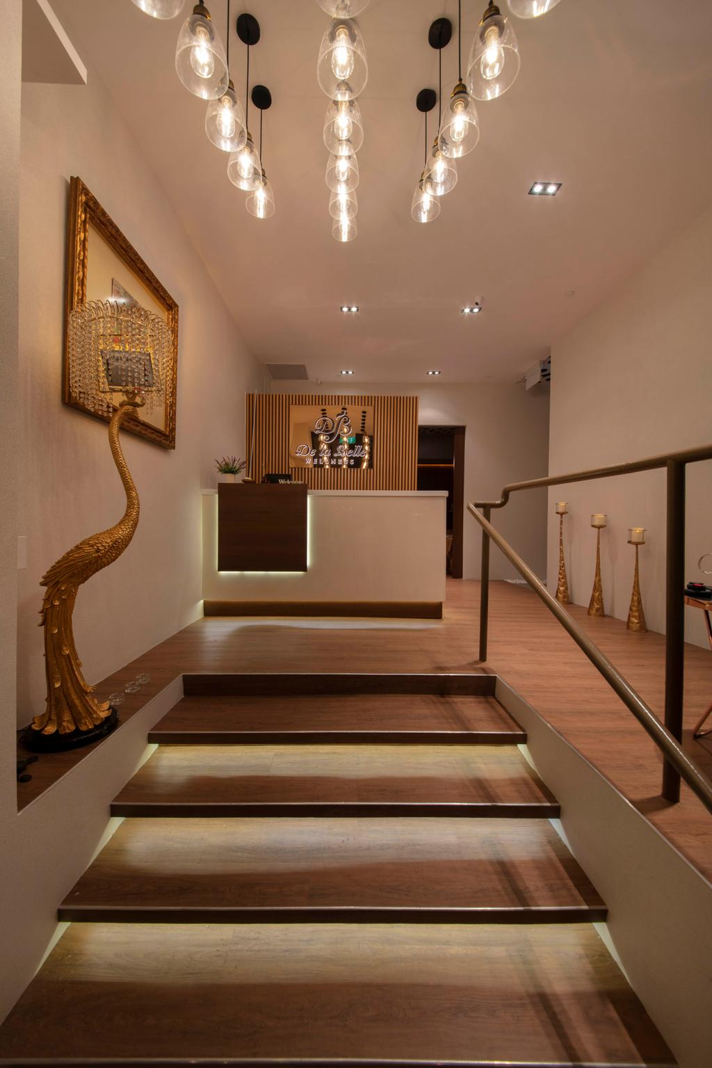 Wallich Street, Commercial, Interior Designer, Starry Homestead, Contemporary