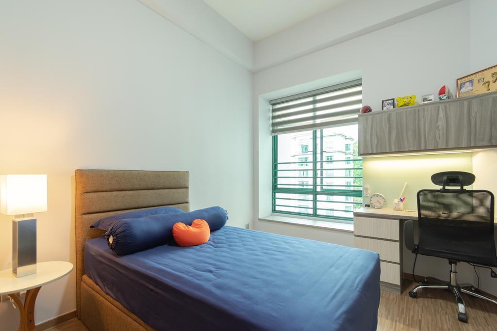 Contemporary, Condo, Bedroom, The Hillside, Interior Designer, Yang's Inspiration Design