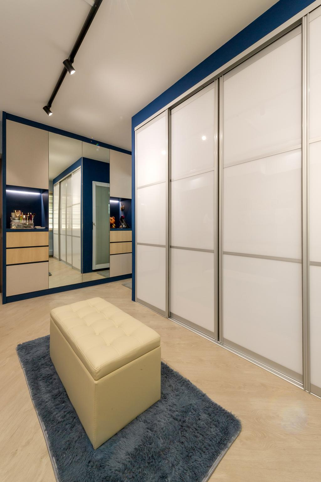Contemporary, HDB, Jalan Membina, Interior Designer, ELPIS Interior Design