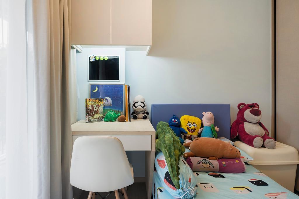 Contemporary, Condo, Bedroom, River Isles, Interior Designer, Cozy Ideas Interior Design