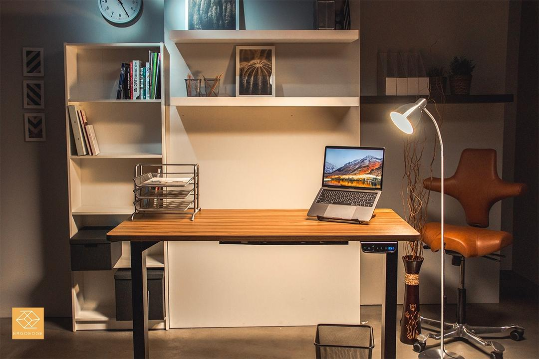 Review: Will ErgoEdge's Standing Desk Stand Up to The Test? 13
