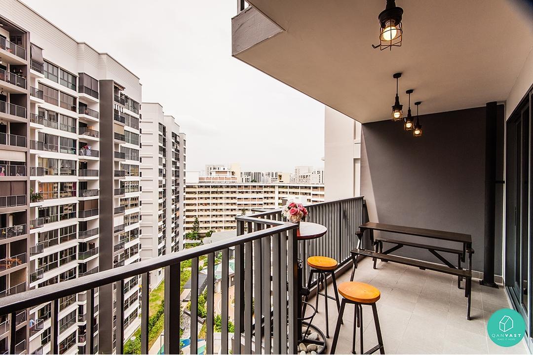 Why Newlyweds Should Get A Resale Flat Over A BTO
