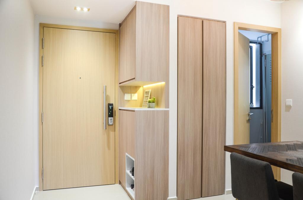 Contemporary, Condo, Parc Life, Interior Designer, The Wooden Platform
