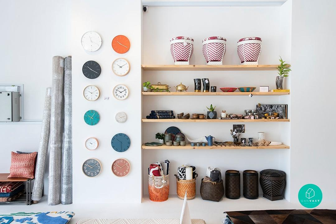 At This Thoughtful Decor Store, You Can Bring Home the World 10