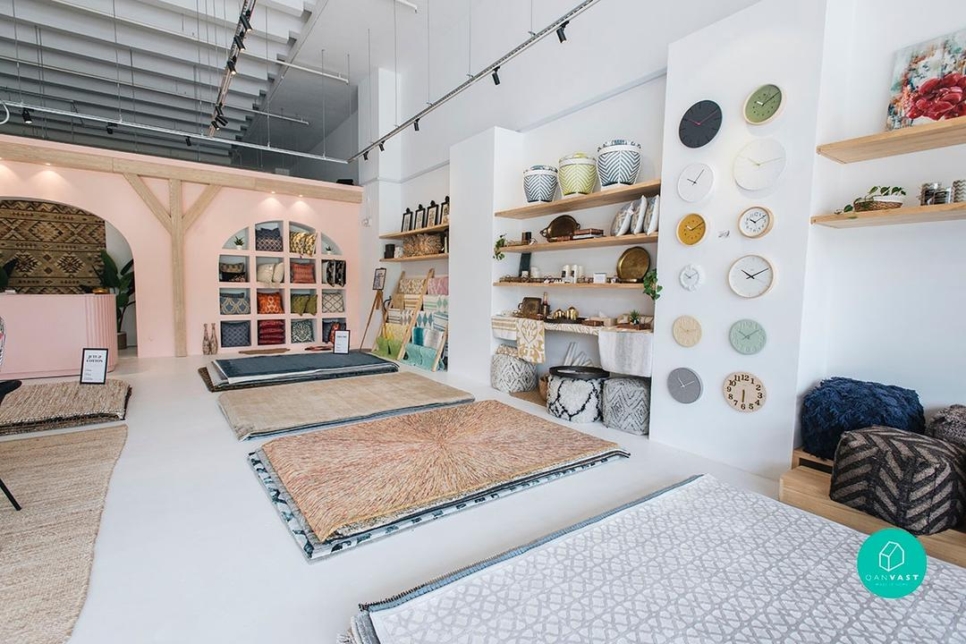 Store Feature - Living DNA