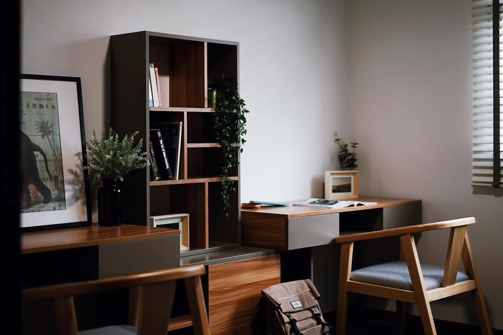 Contemporary, HDB, Henderson Road, Interior Designer, Authors • Interior & Styling, Modern