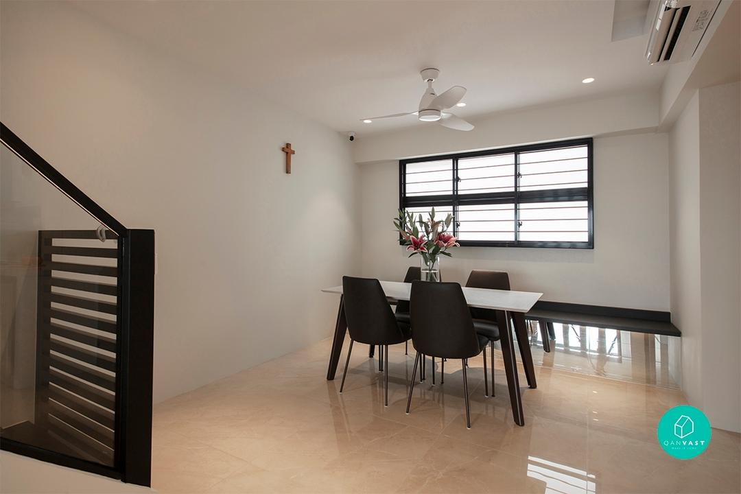 HDB resale Maisonette in Yishun