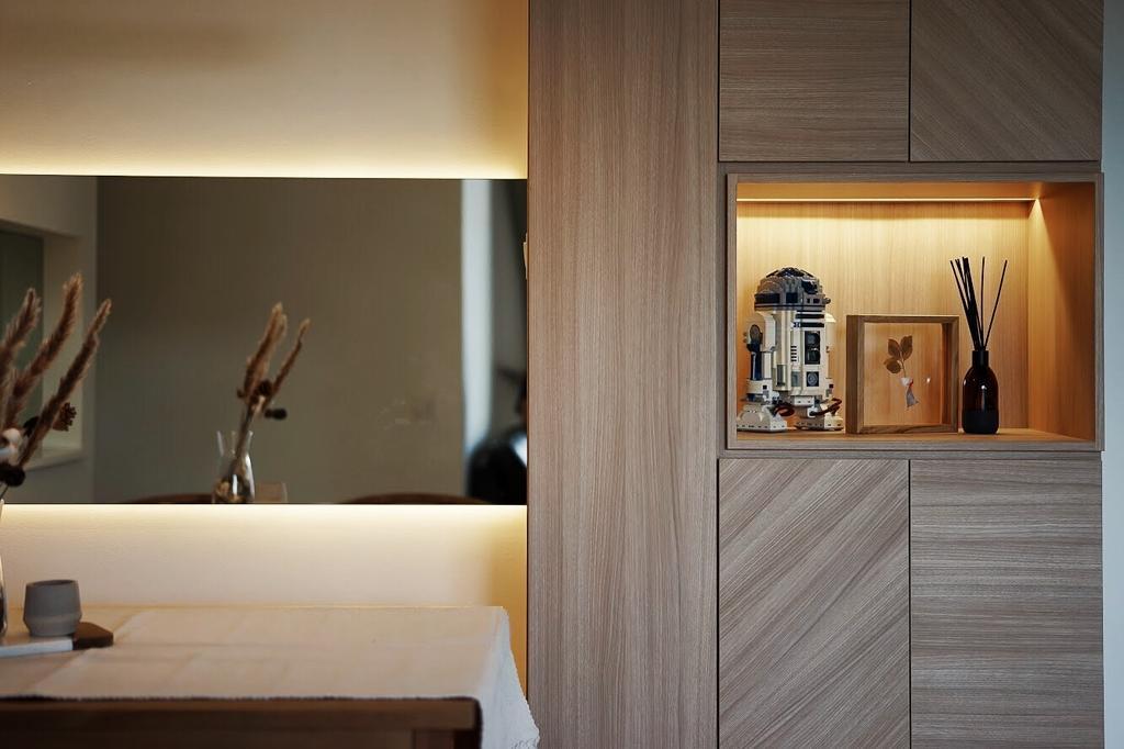Contemporary, Condo, Wandervale, Interior Designer, Authors • Interior & Styling
