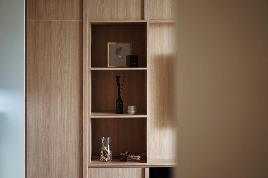 Contemporary, Condo, Living Room, Wandervale, Interior Designer, Authors • Interior & Styling