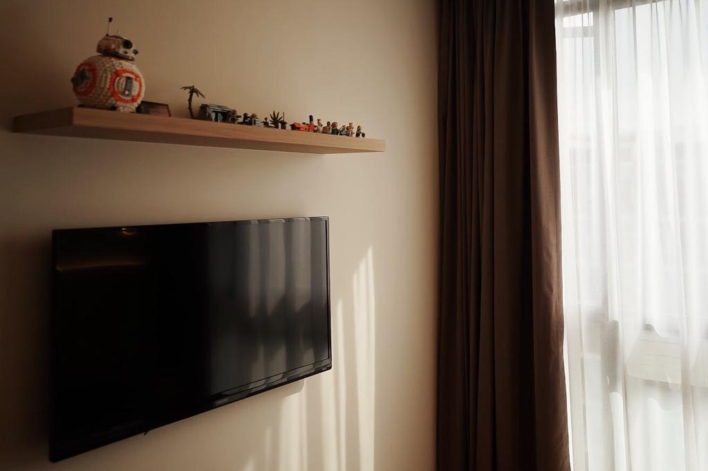 Contemporary, Condo, Bedroom, Wandervale, Interior Designer, Authors • Interior & Styling
