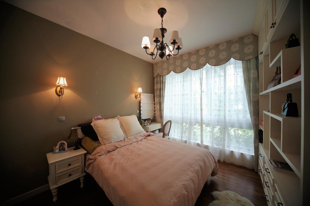 Contemporary, Condo, Bedroom, Balmoral, Interior Designer, Interior Diary