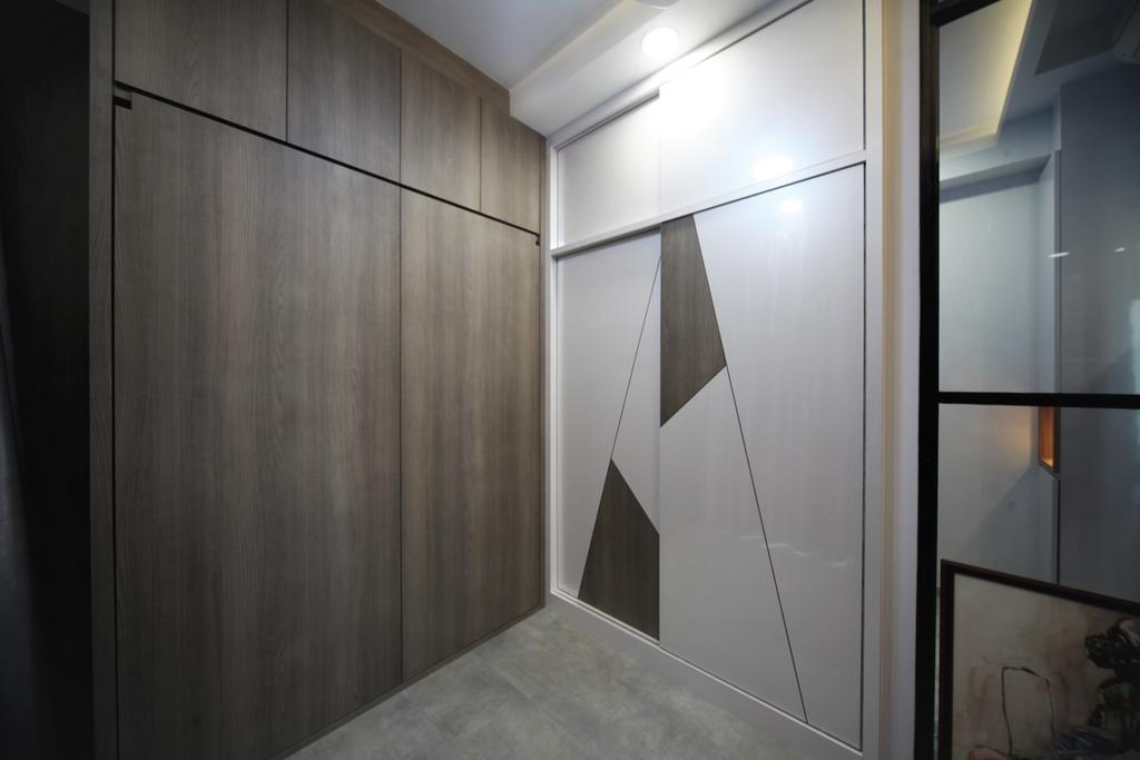 Contemporary, Condo, Bella Casita, Interior Designer, Interior Diary