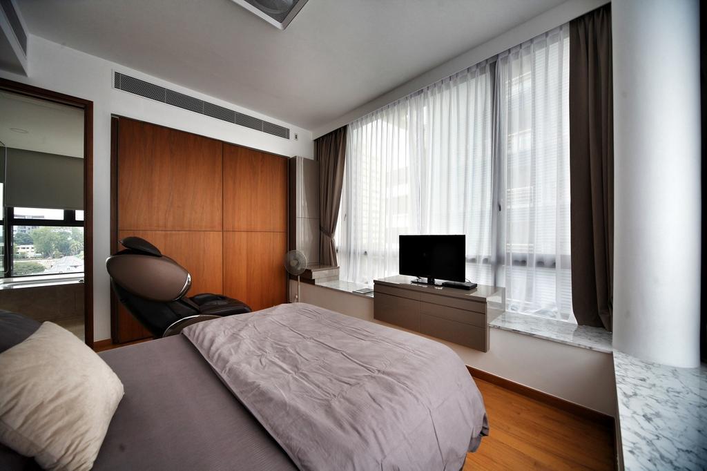 Contemporary, Condo, Bedroom, One Balmoral, Interior Designer, Interior Diary