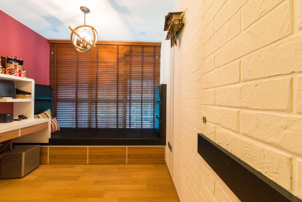 Contemporary, Condo, Prive Condo, Interior Designer, Z House Interior Design