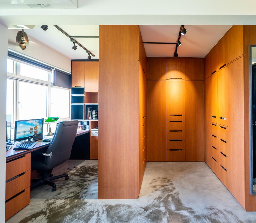 Eclectic, HDB, Edgedale Plains, Interior Designer, MADE Artisan ID