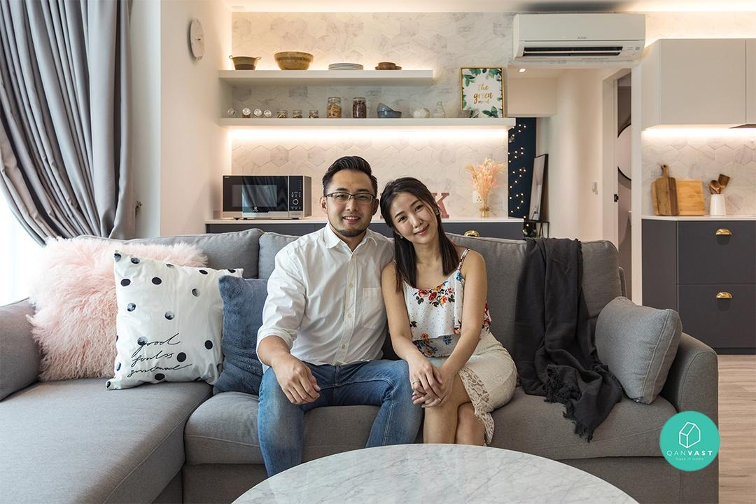 This Designer Couple's 'Princess' Home Is a Dream Come True