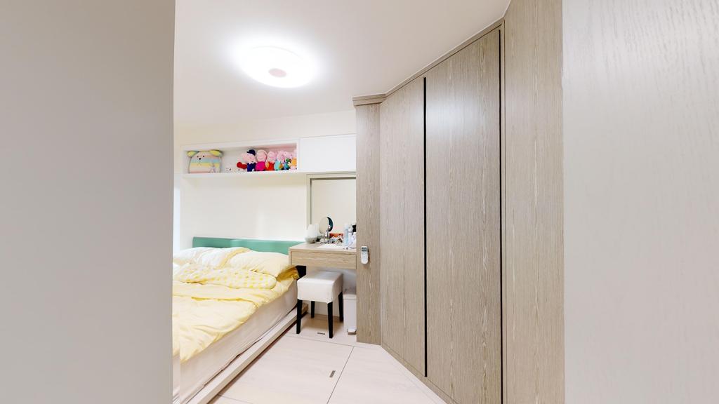 私家樓, 睡房, 欣圖軒, 室內設計師, 和生設計