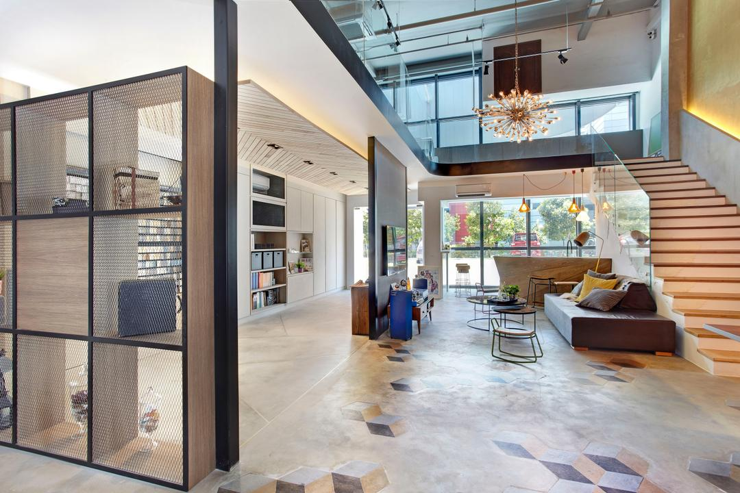 Showroom by Para.graph