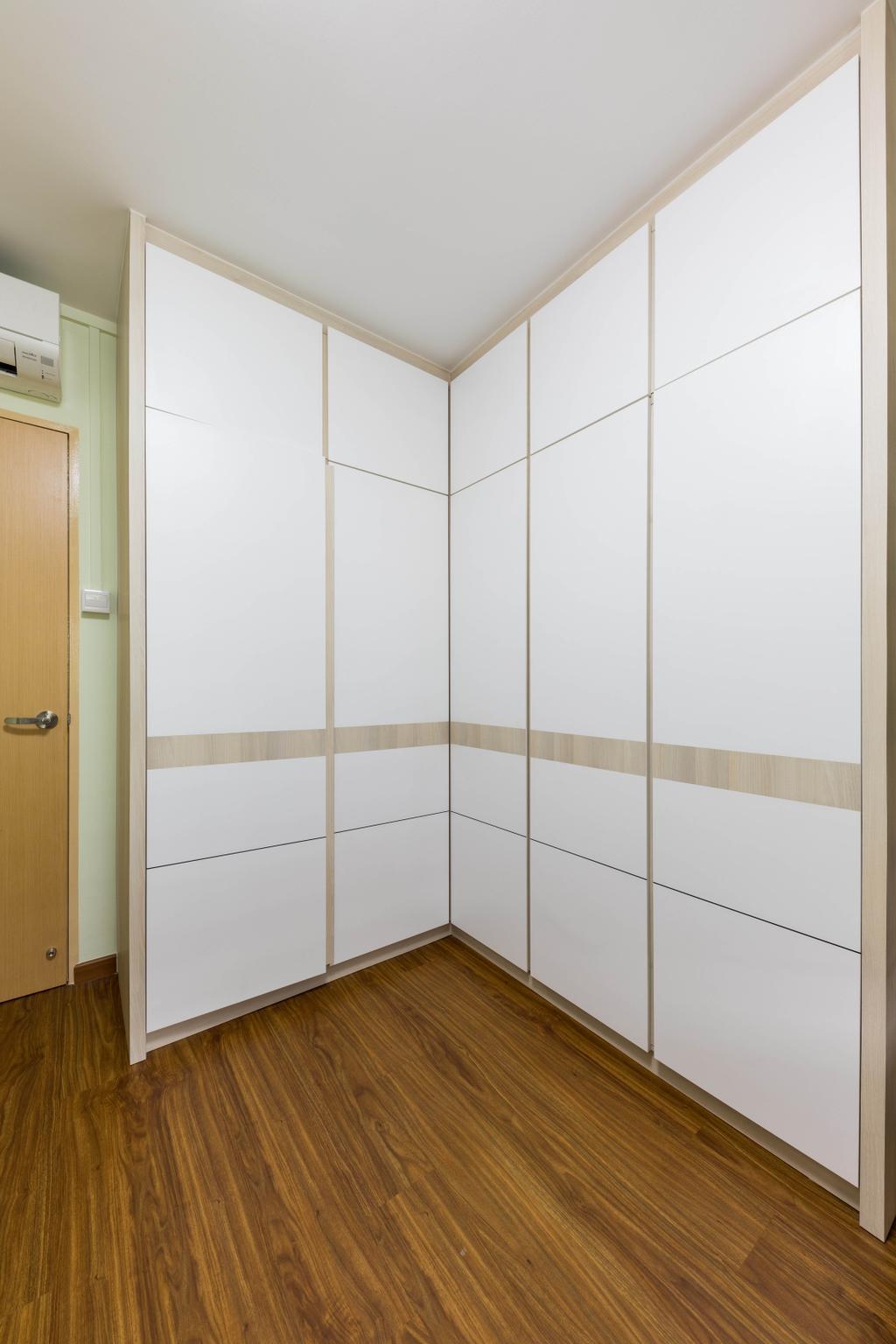 Modern, HDB, Ang Mo Kio Avenue 5, Interior Designer, Omni Design